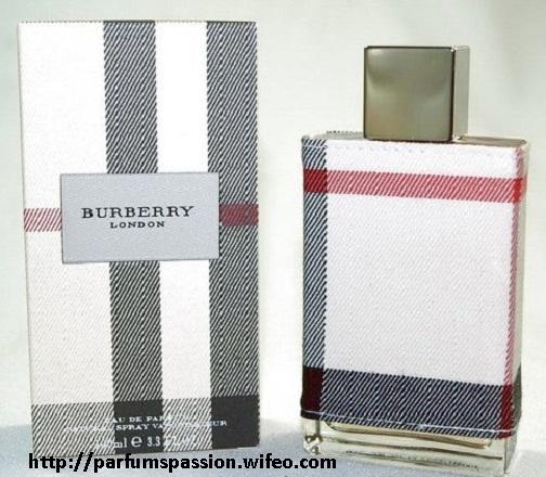 Modeles Burberry Burberry Flacons Flacons Parfums Grands 4AL35jR