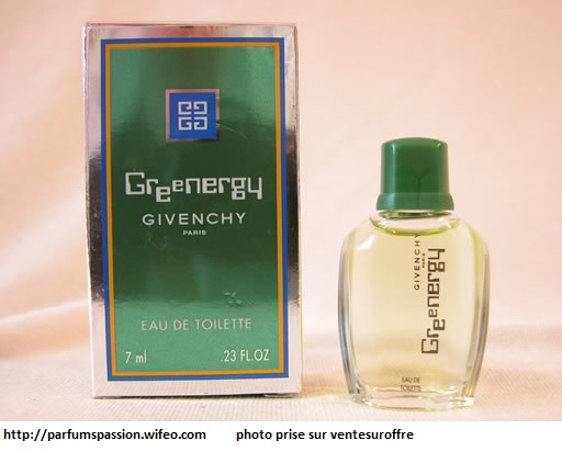 Givenchy Miniatures
