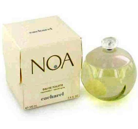 Noa noa parfym